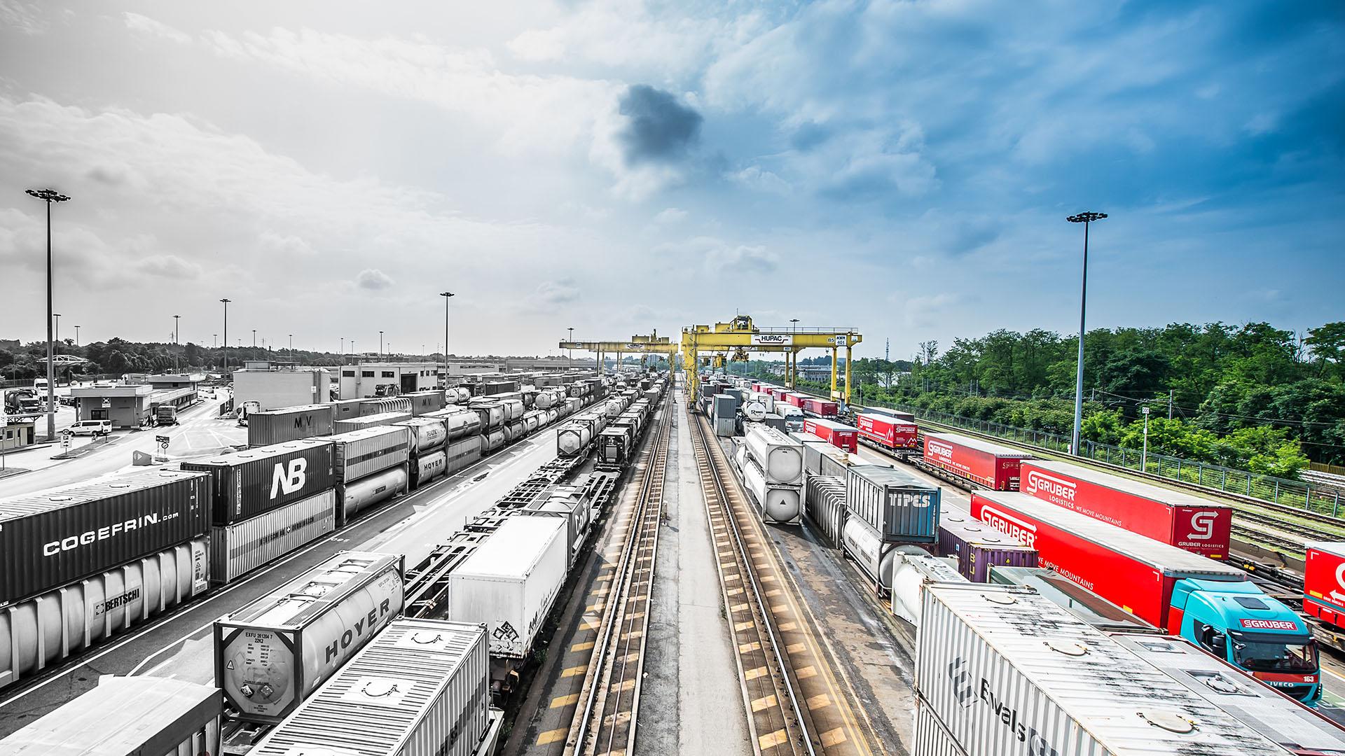trasporto intermodale 6 - Responsabilità d'impresa