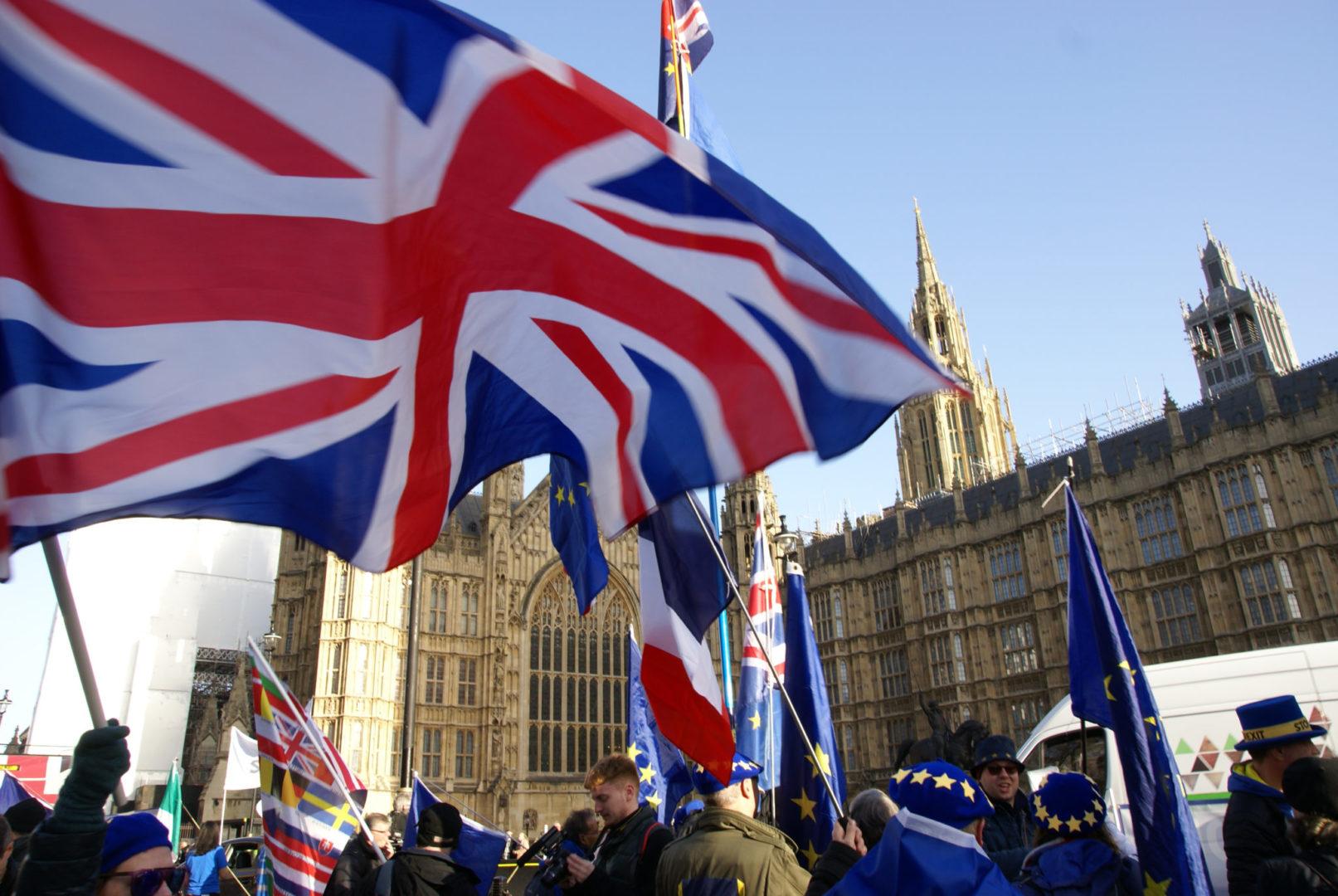 Brexit: cos'è, conseguenze e consigli per le spedizioni internazionali