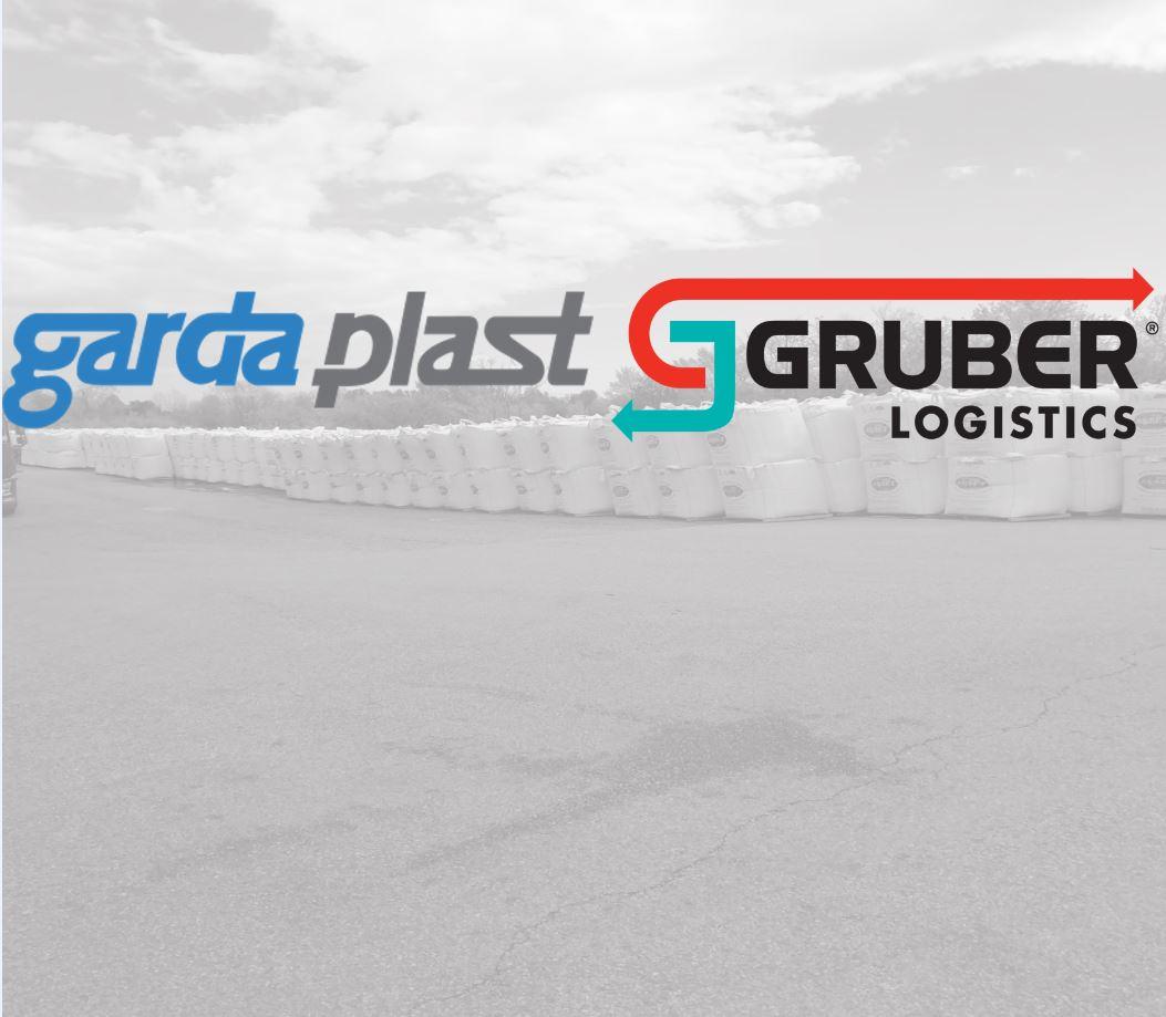 Garda Plast e GRUBER Logistics insieme per una logistica efficiente